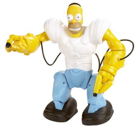 Nxbot.com: Homersapien