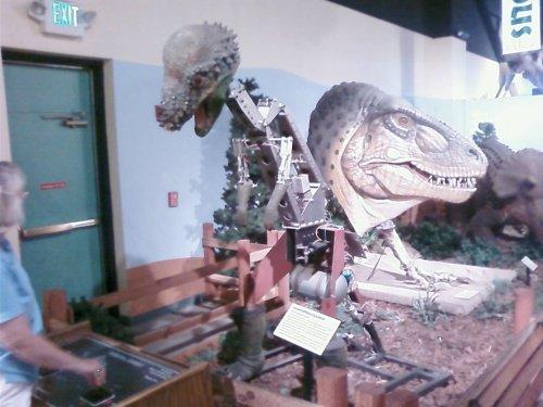 Dinamation Dinosaur